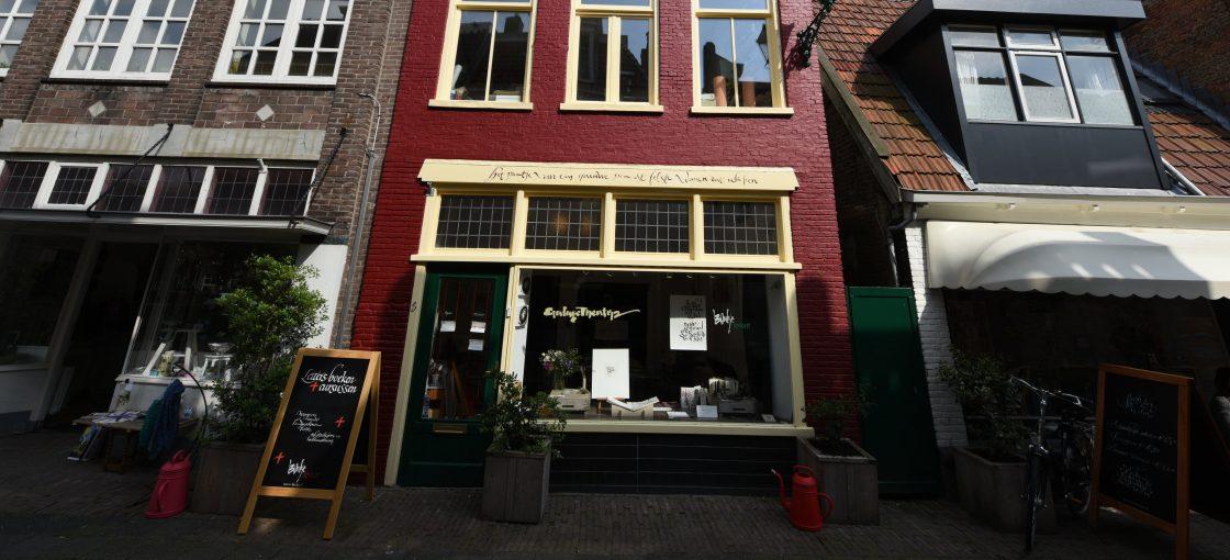 Vijzelstraat 8, Leeuwarden