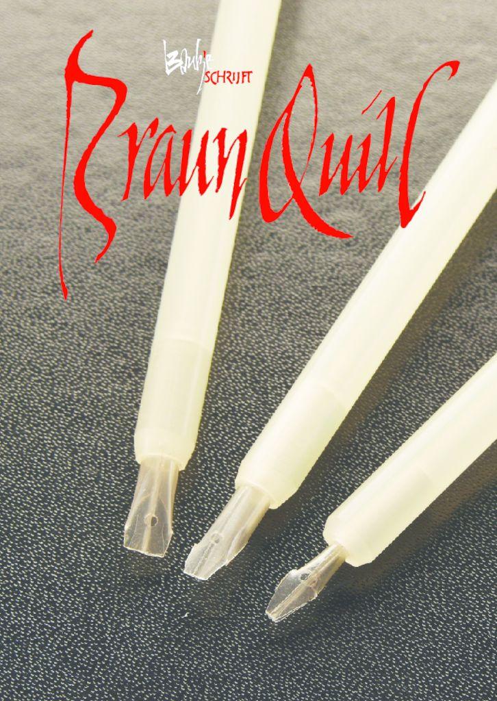 thumbnail of Braun Quill vs3